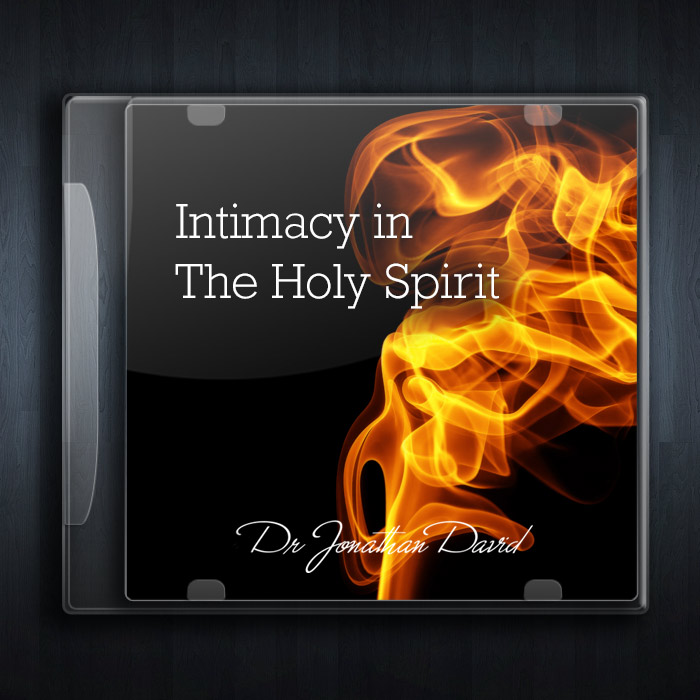 intimacy with the holy spirit Intimacy with the holy spirit is developed and cultivated hey it's not zap and suddenly you are intimate therefore, my goal this week is to share with you about.