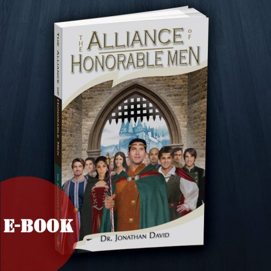 alliance ebook