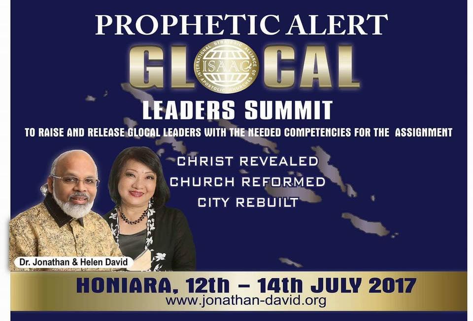Honiara Conference
