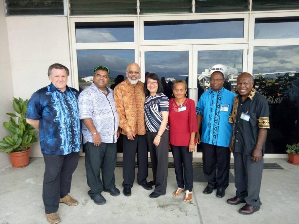 Solomon Island 2017