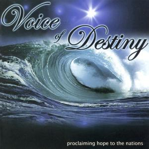 Voice of Destiny
