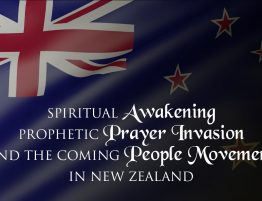 PROPHECY NZ 2018
