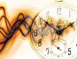 PROPHETIC TIME SCHEDULE